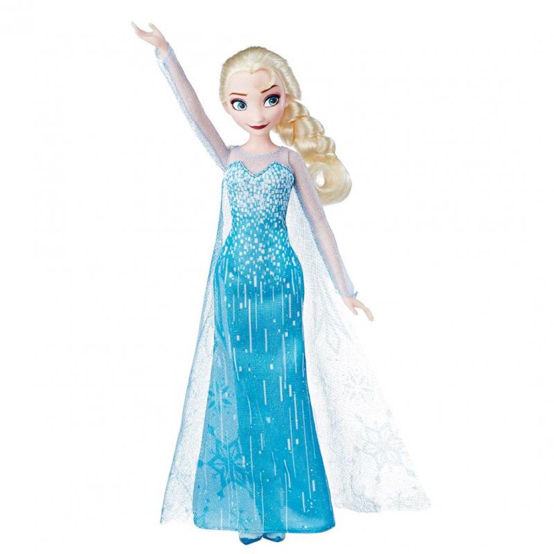 Frozen frz classic fd elsa Varios muñecas