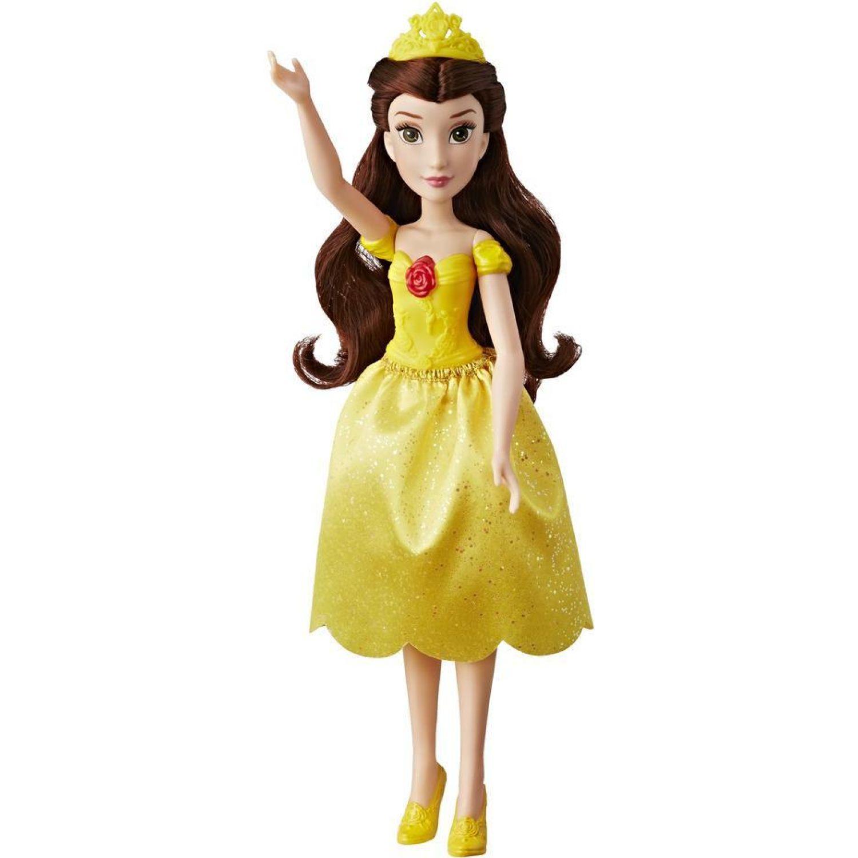 Princesas Dpr Belle Fashion Doll Varios Muñecas
