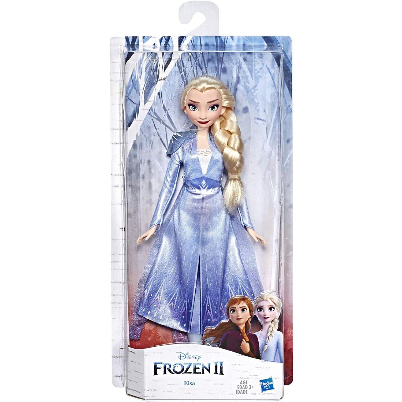 Frozen FRZ 2 OPP CHARACTER ELSA Varios Muñecas