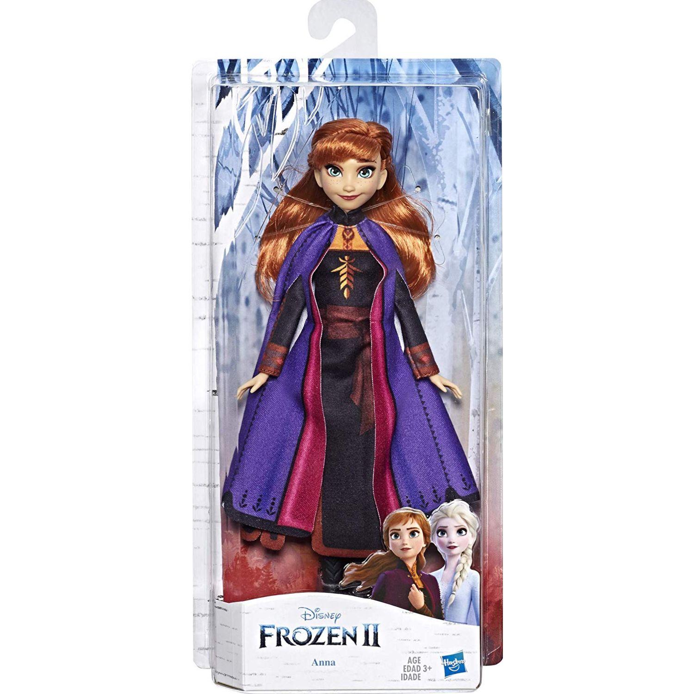 Frozen FRZ 2 OPP CHARACTER ANNA Varios muñecas