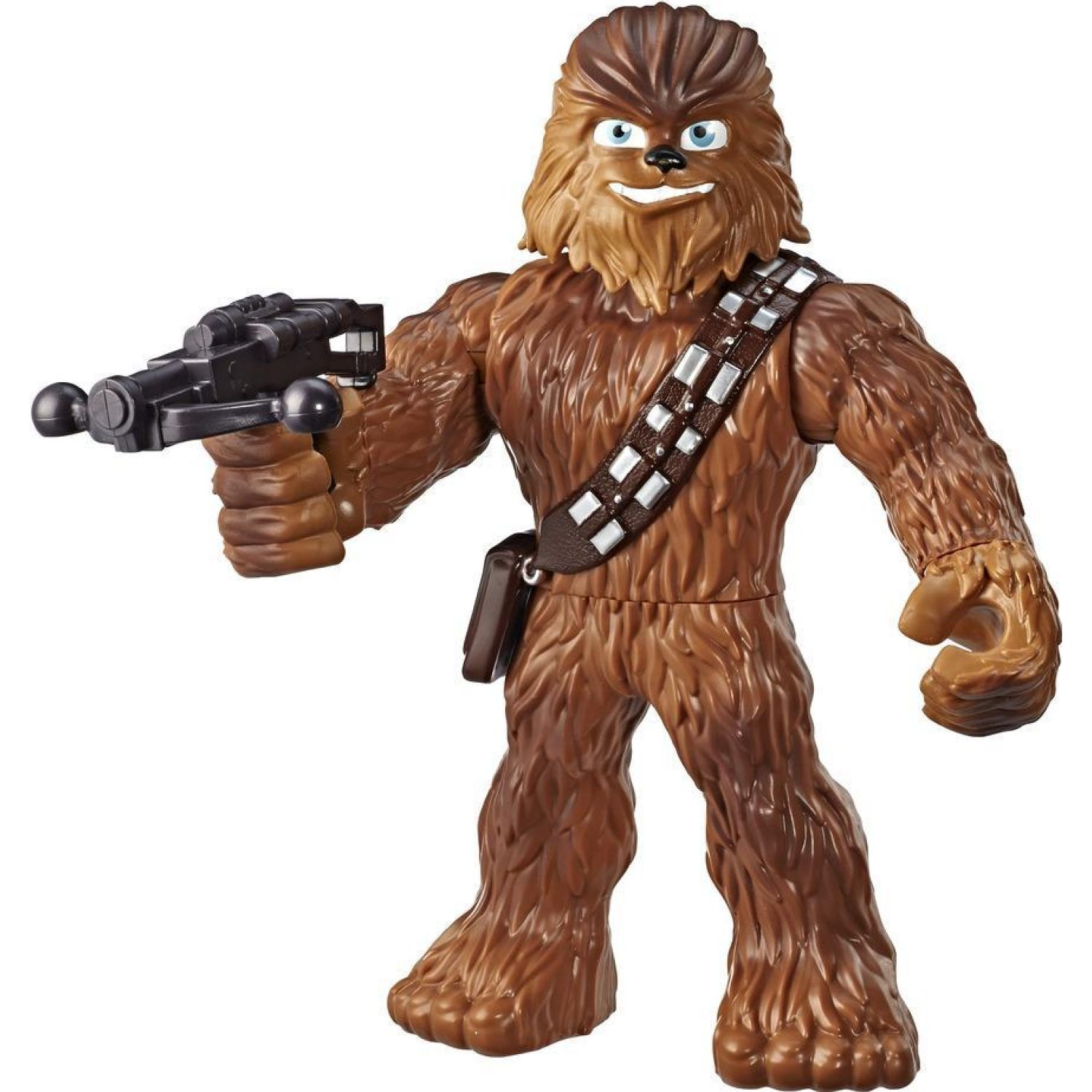 Star Wars sw gh mega mighties chewbacca Varios Figuras de acción
