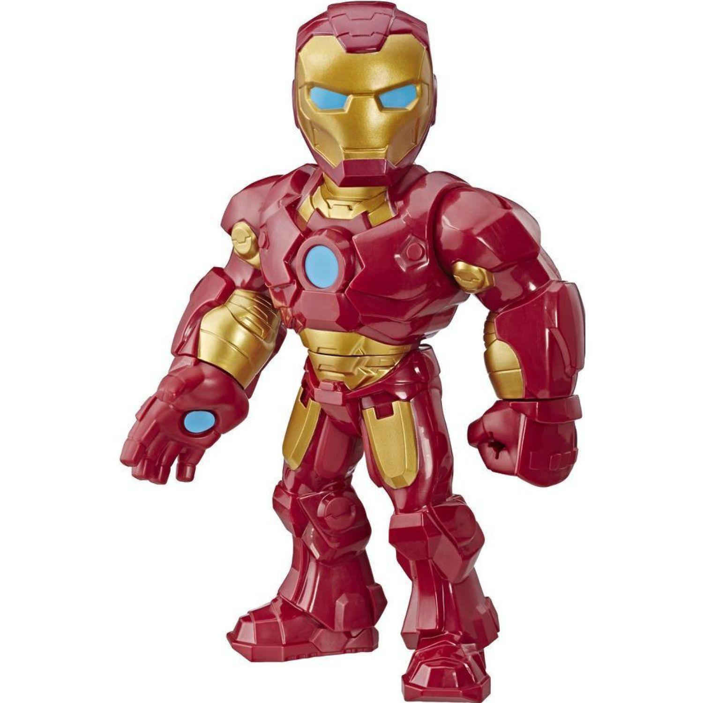 Iron Man sha mega iron man Varios Figuras de acción
