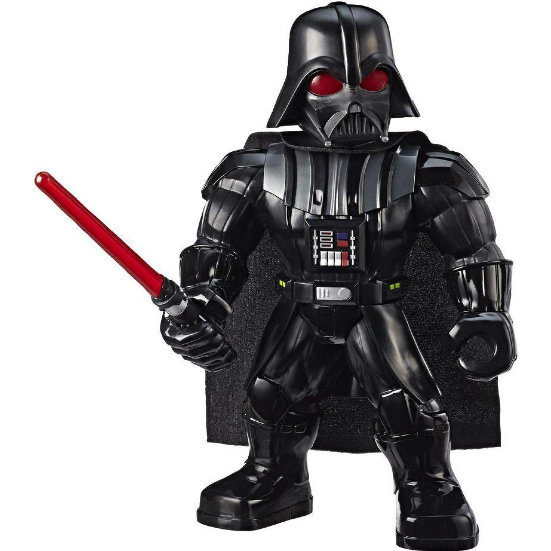 Star Wars Sw Gh Mega Mighties Darth Vader Varios Figuras de Acción