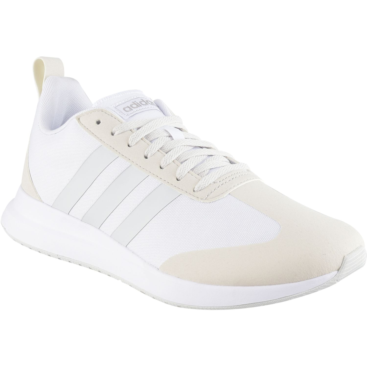 Adidas run60s Blanco Running en pista