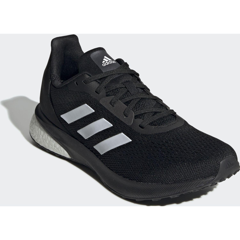 Adidas astrarun w Negro / blanco Running en pista