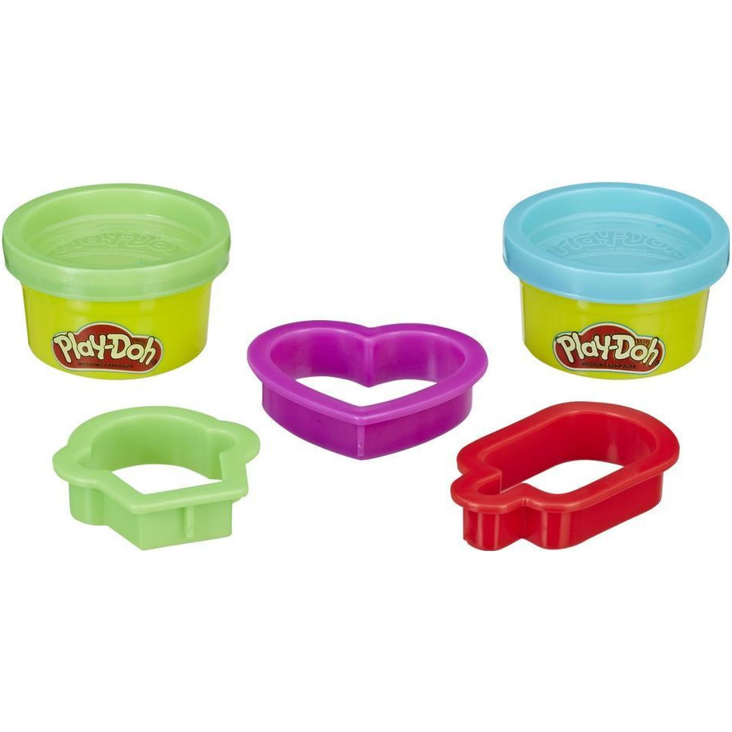 PLAY-DOH PD PROJECT STORM SWEET SHAPES Varios Palitos para moldear y esculturas