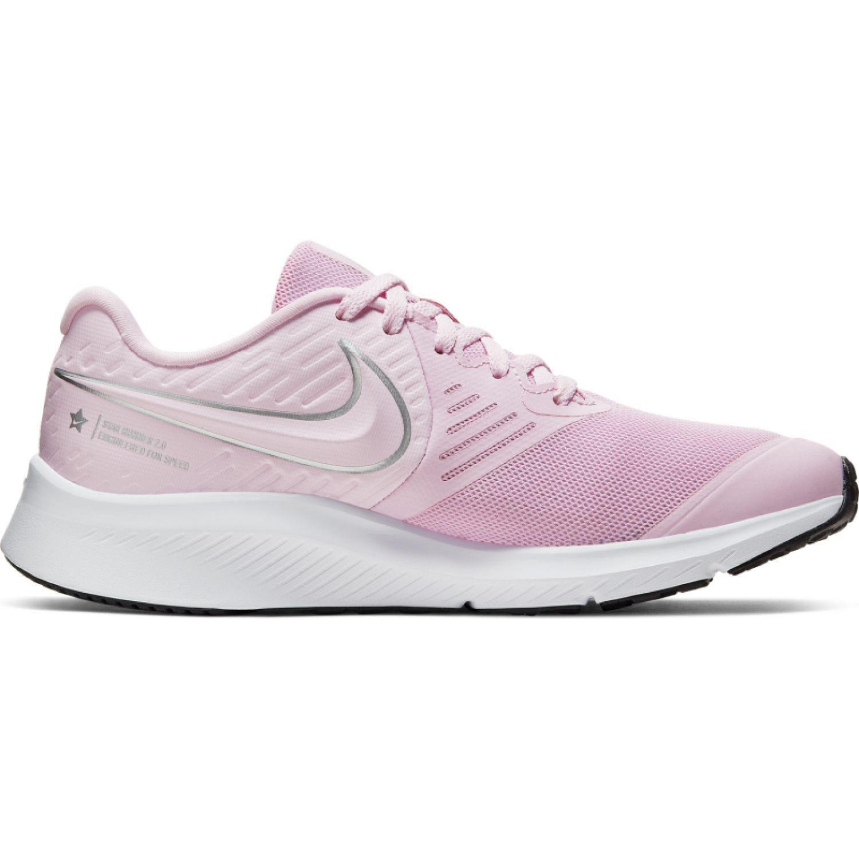 Nike Nike Star Runner 2 Rosado Chicas
