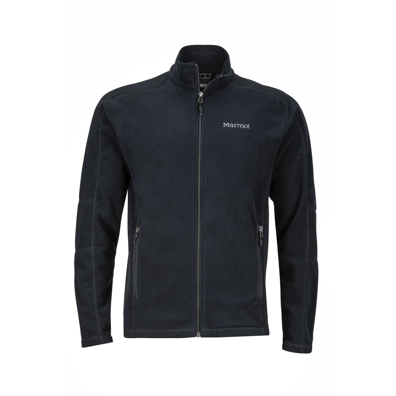 Marmot rocklin jacket Negro Pullovers