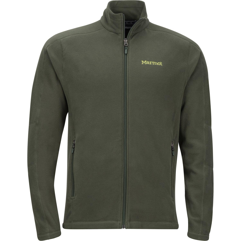 Marmot rocklin jacket Verde Pullovers