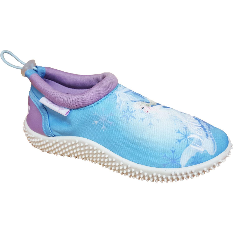 Frozen zapatilla aquashoes frozen ii Celeste Walking