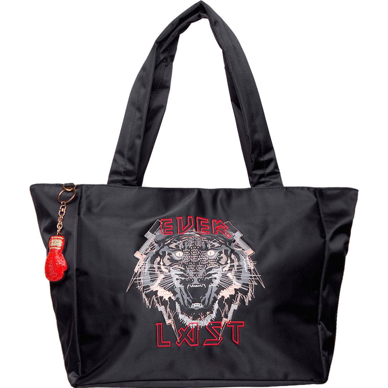 Everlast BOLSO TIGER Negro / rojo Totes