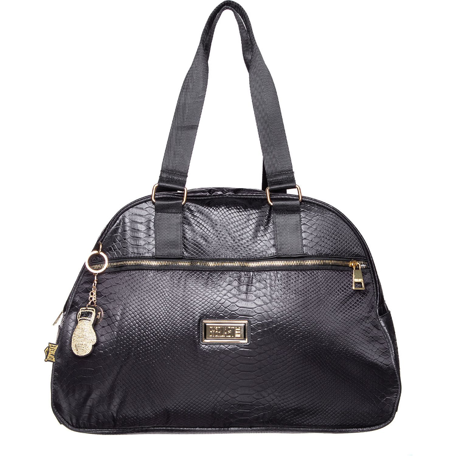 Everlast bolso weekend piton Negro Totes