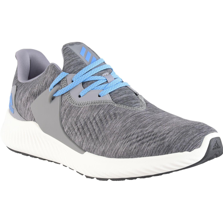 Adidas alphabounce rc 2 m Plomo / gris Running en pista