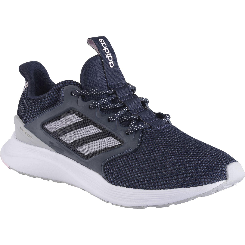 Adidas Energyfalcon X Azul / blanco Correr por carretera