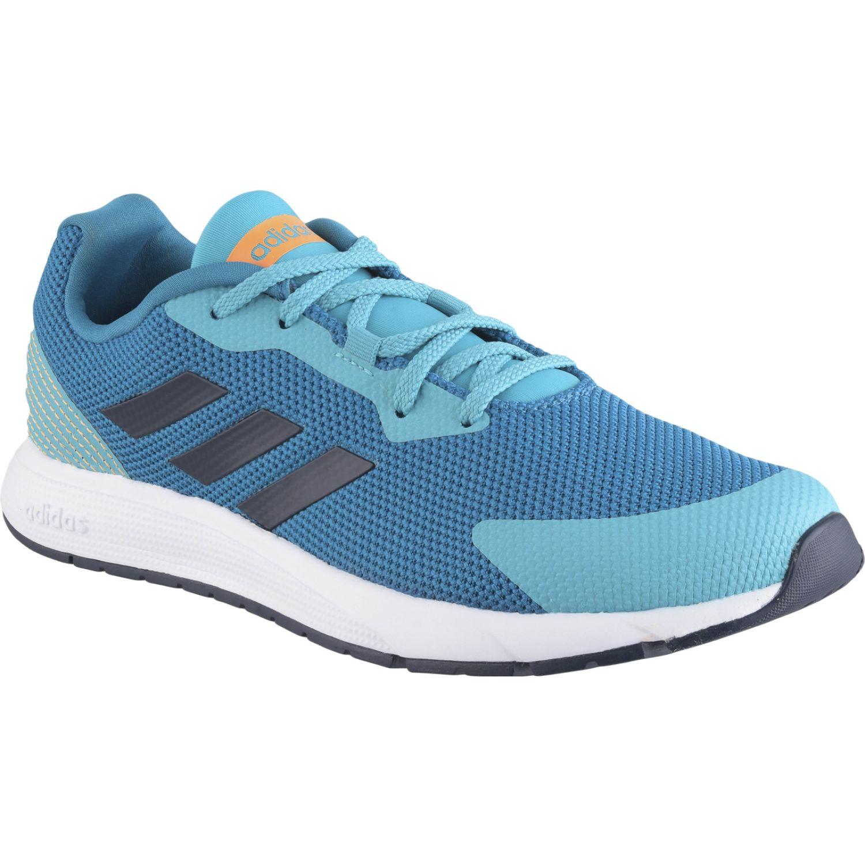 Adidas sooraj Verde Running en pista