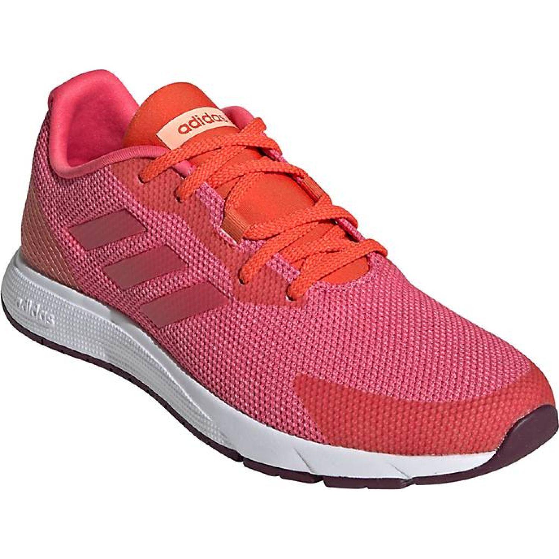 Adidas sooraj Coral Running en pista