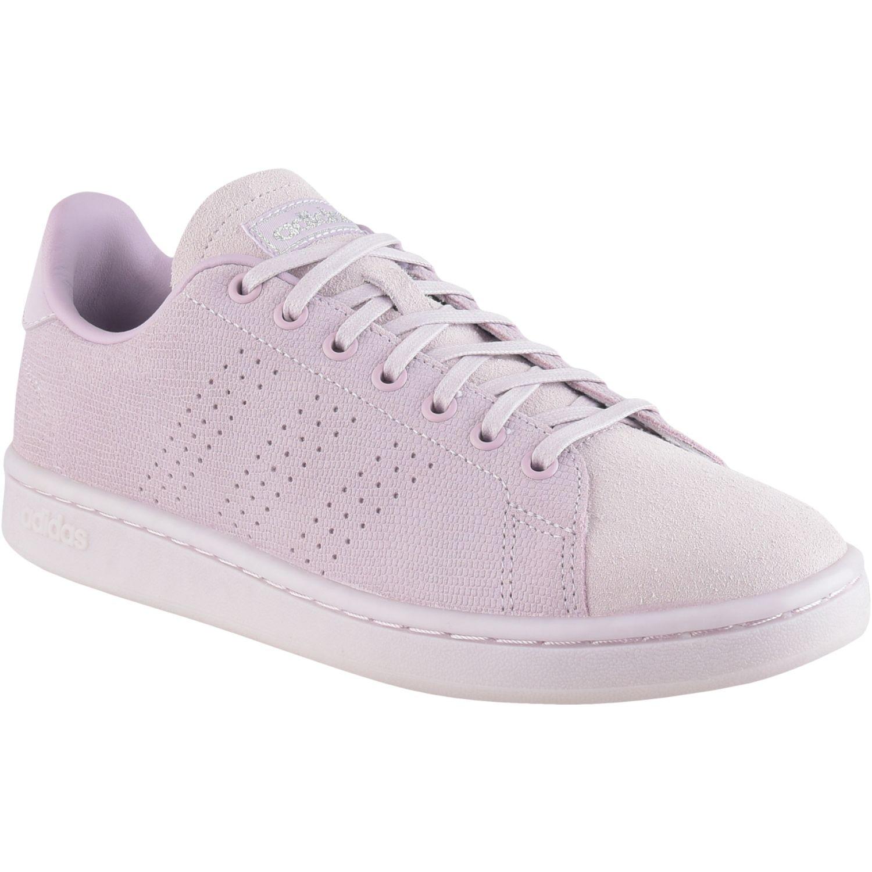 Adidas Advantage Lila Walking
