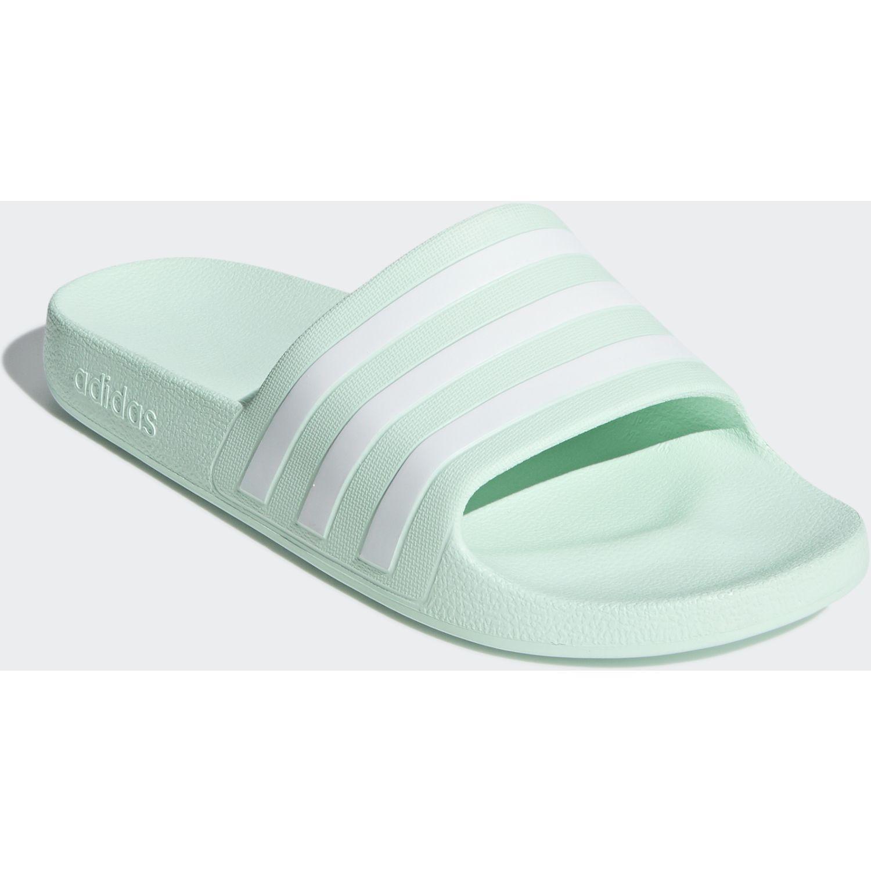Adidas adilette aqua Verde Sandalias deportivas y slides ...