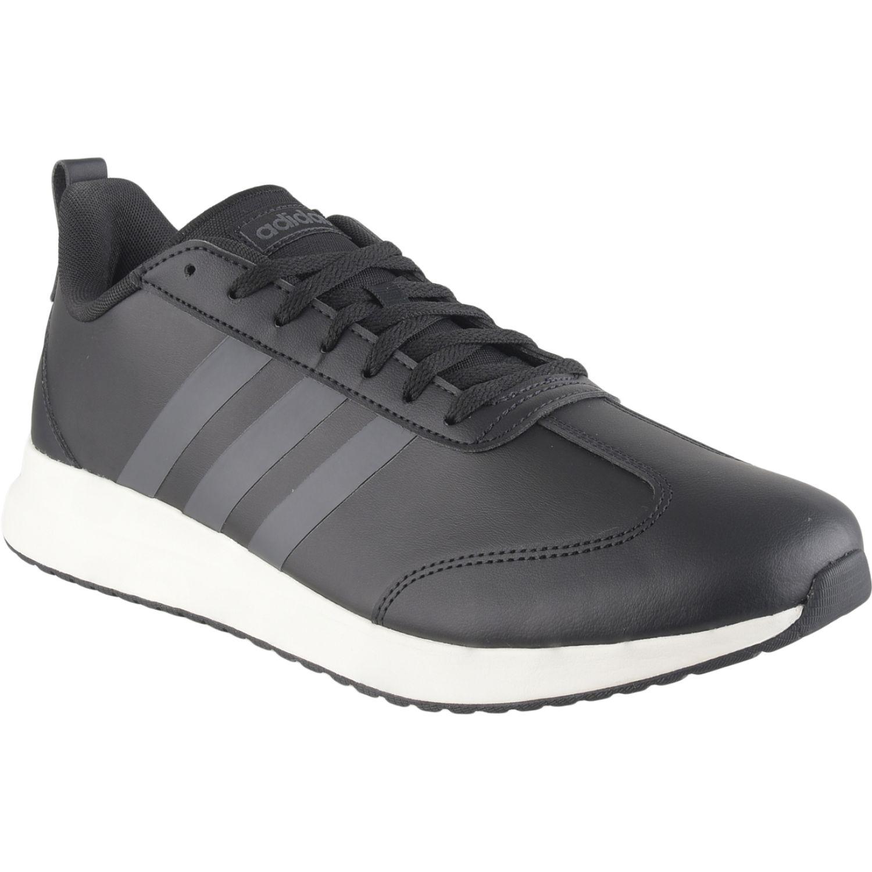 Adidas run60s Negro Running en pista