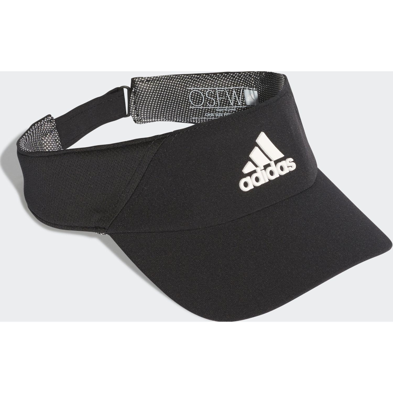 Adidas clmlt visor Negro / blanco Visores