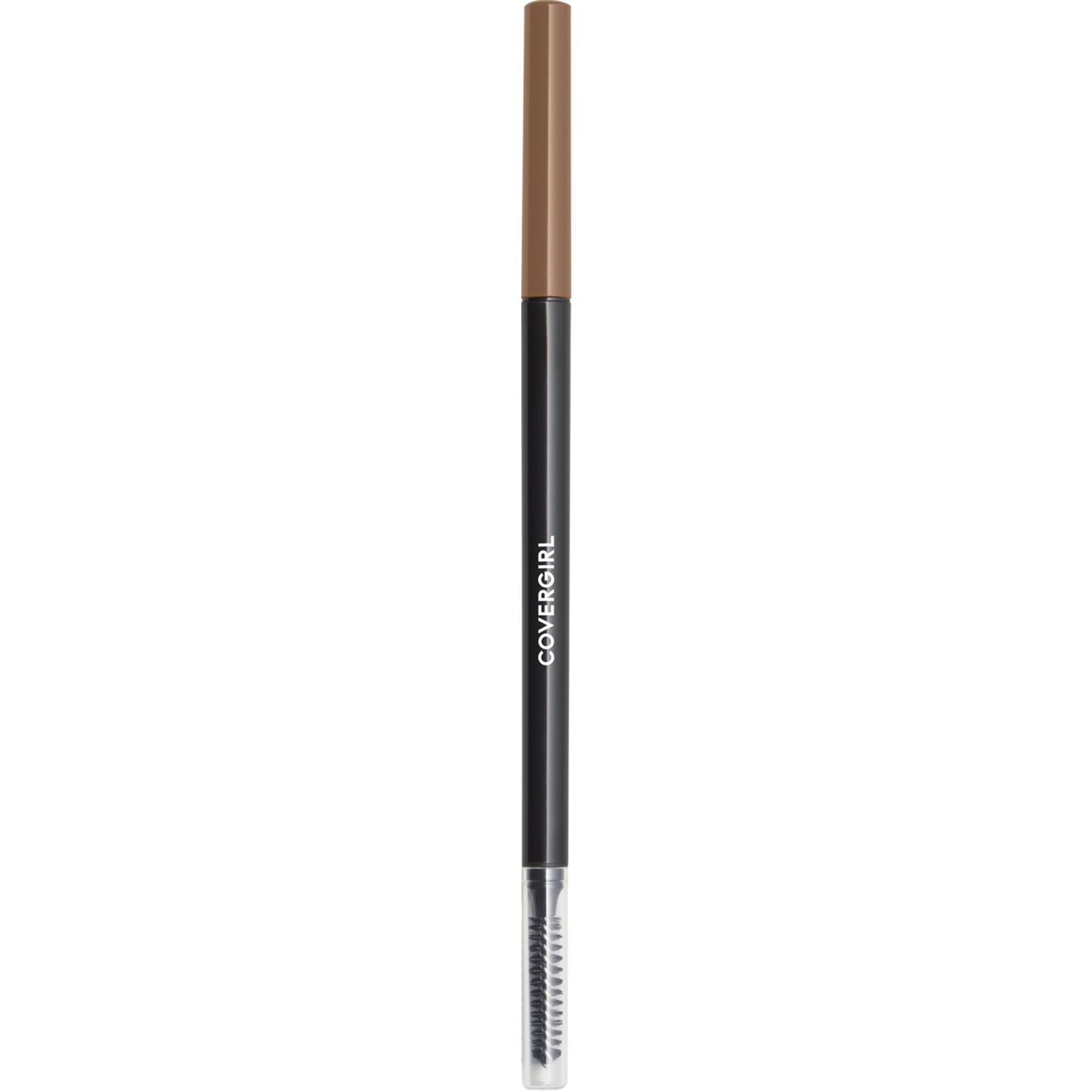 Covergirl Brow Micro Fine Fill Define Brow Pencil SOFT BROWN 710 Combinaciones de Sombra y Delineador