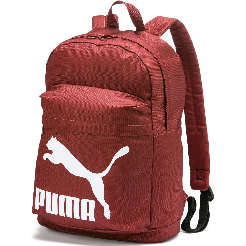 Puma Originals Backpack Ladrillo Mochilas Multipropósitos