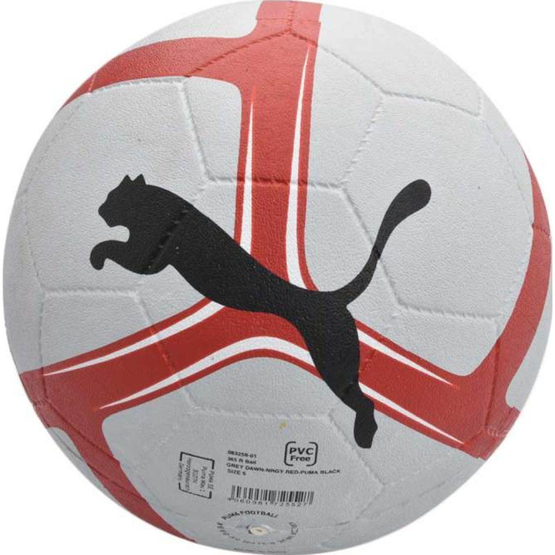 Puma 365 r ball Blanco / rojo Bolas