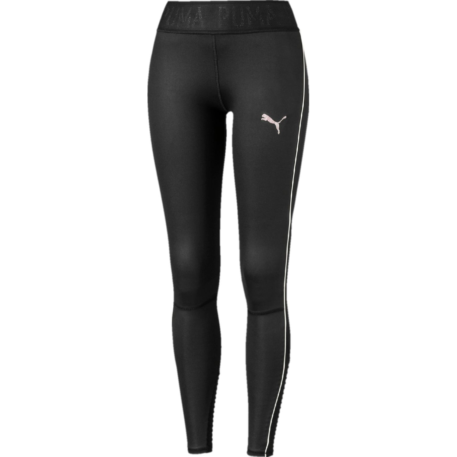 Puma Shift Tight Negro / blanco Leggings Deportivos