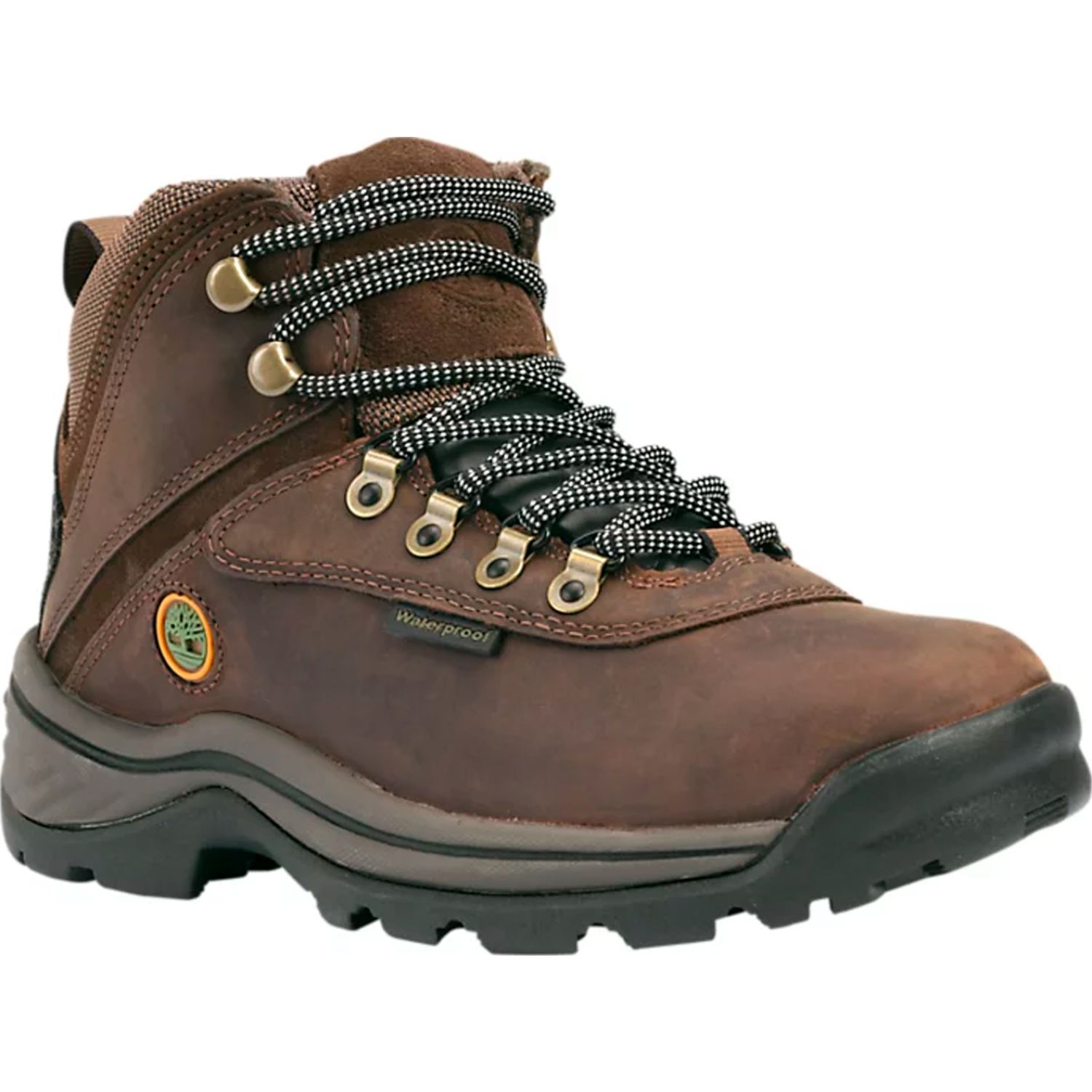 Timberland white leadge Chocolate Calzado hiking