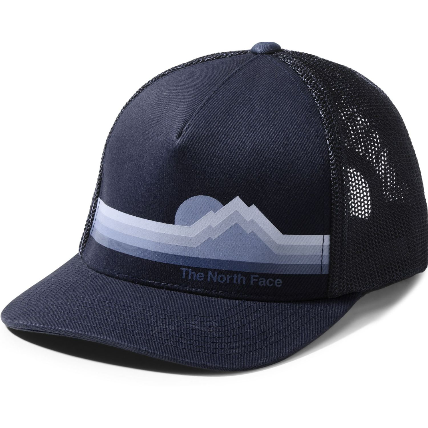 Gorros de Hombre The North Face Azul keep it structured trucker
