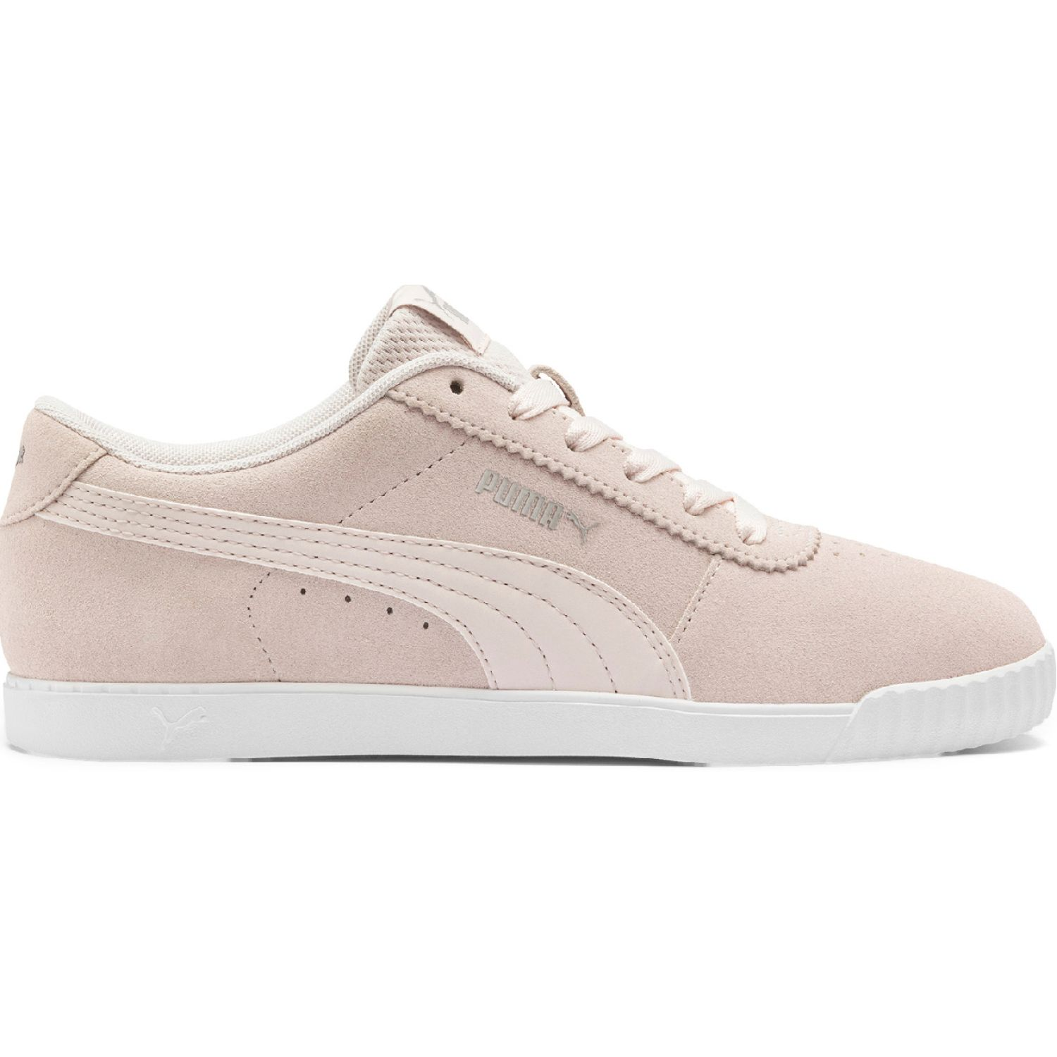 Puma carina slim sd Beige Walking