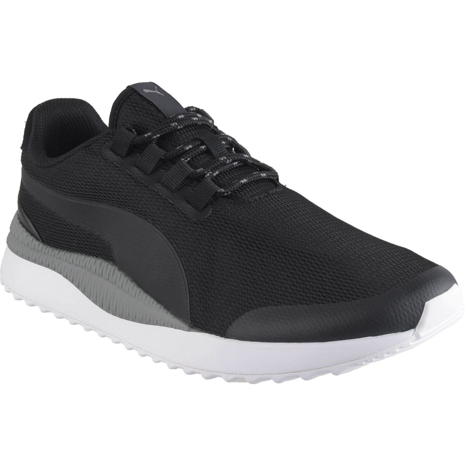Puma pacer next fs Negro / plomo Walking