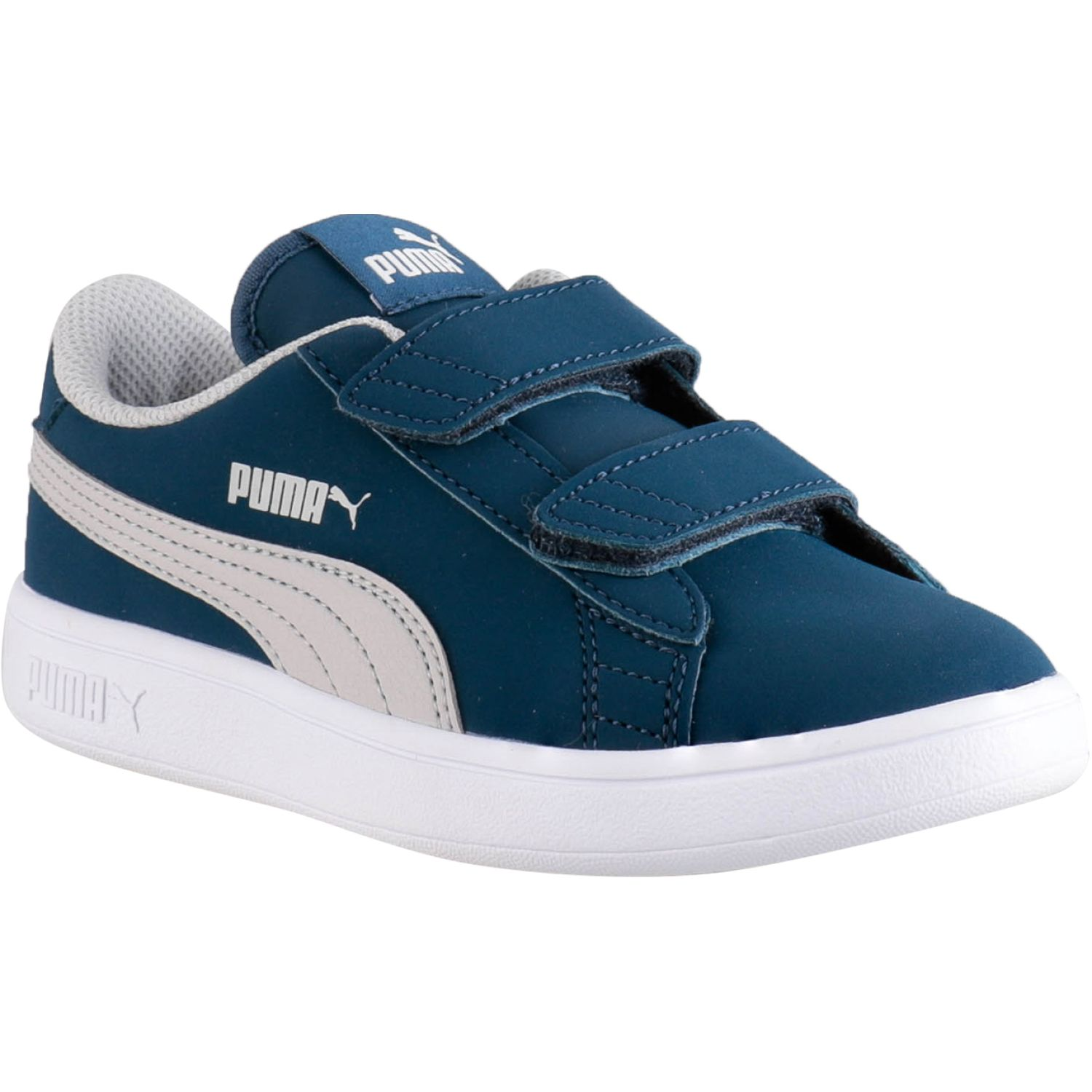 Puma puma smash v2 buck v ps Turquesa Walking