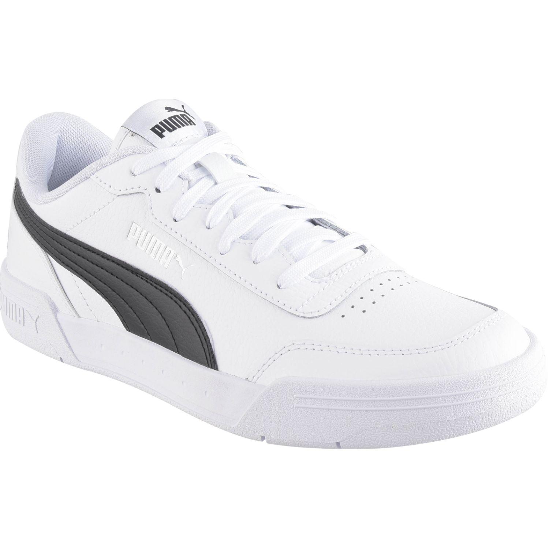 Puma Caracal Blanco / negro Para caminar