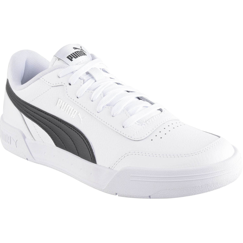Puma Caracal Blanco / negro Walking