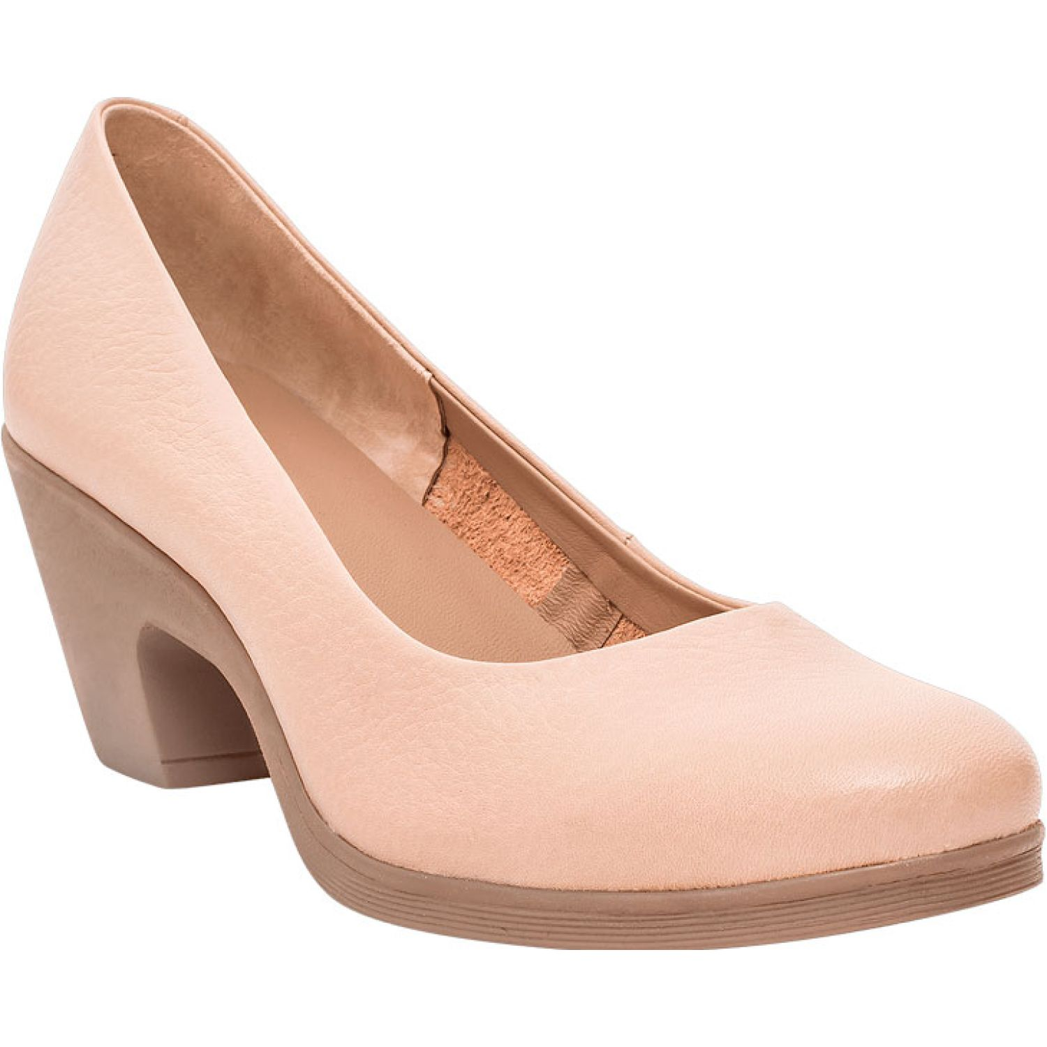 Ecco natalie44 Nude Estiletos y Pumps