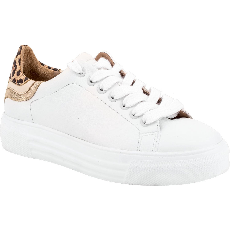 Ecco Pepa04 Blanco Zapatillas de moda