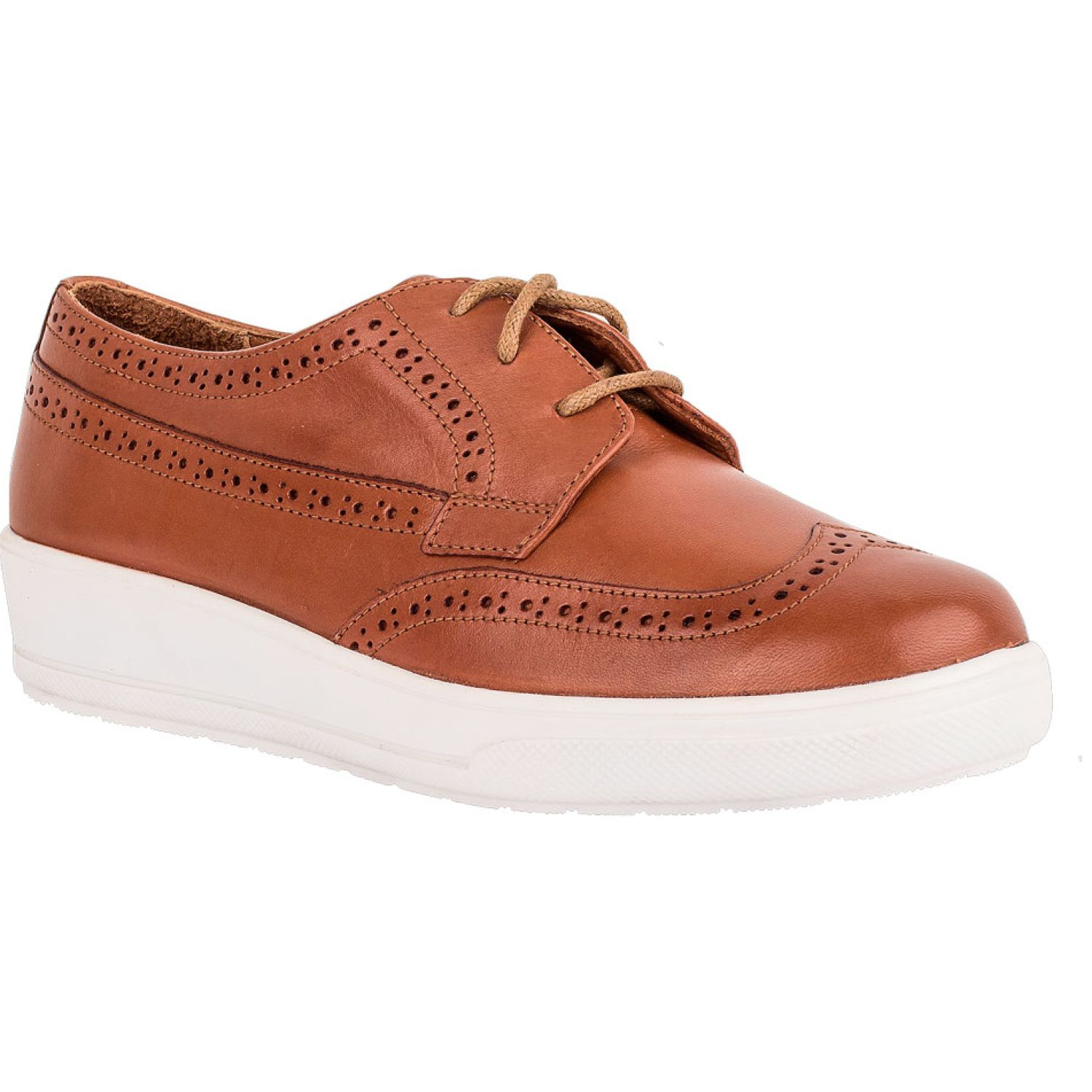 Ecco Santal06 Marron Zapatillas Fashion