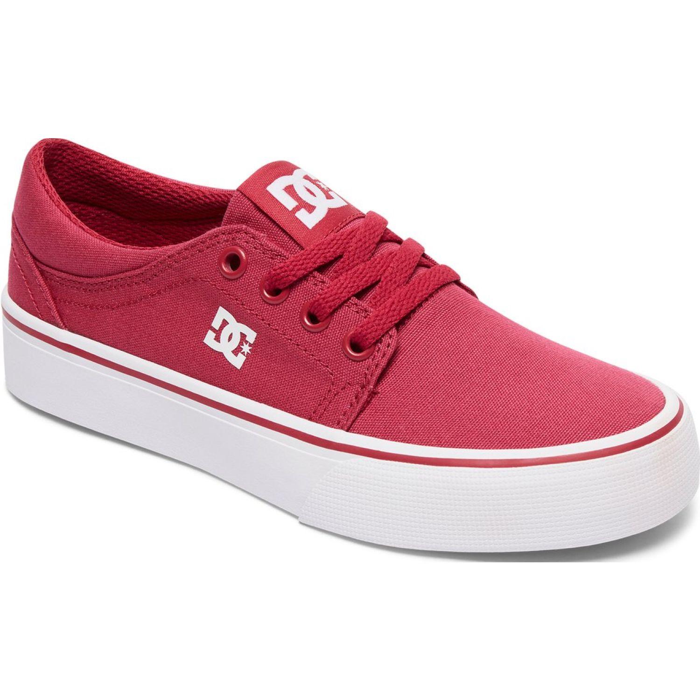 DC trase tx Rojo / blanco Walking