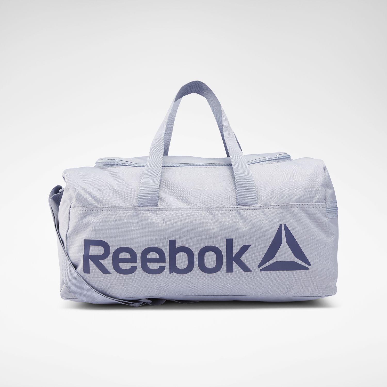 Reebok act core m grip Denim Duffels deportivos