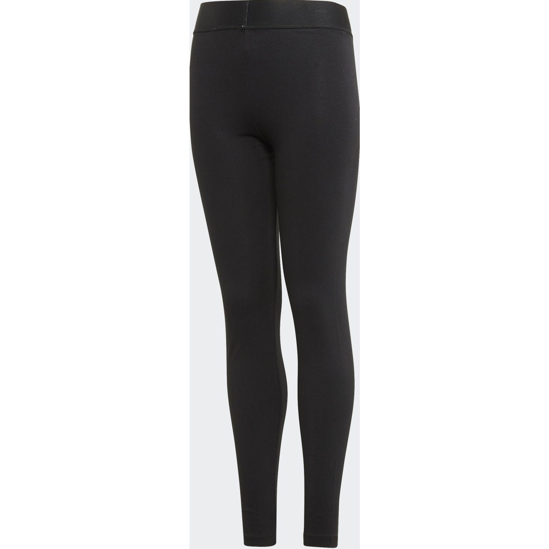 Adidas Yg Cf Tight Negro / blanco Leggings