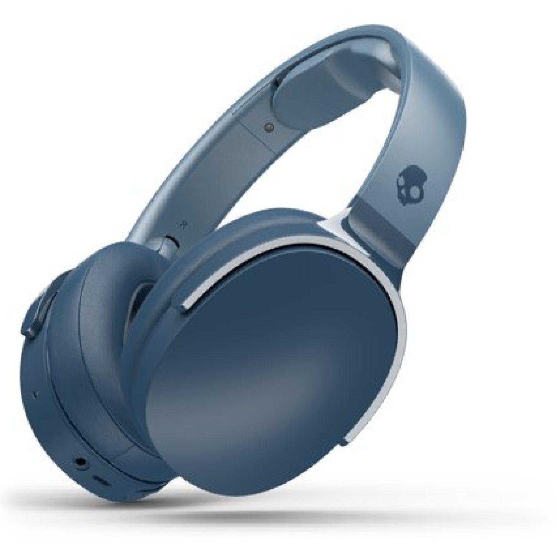 Skullcandy hesh 3 bt Azul Auriculares en la oreja