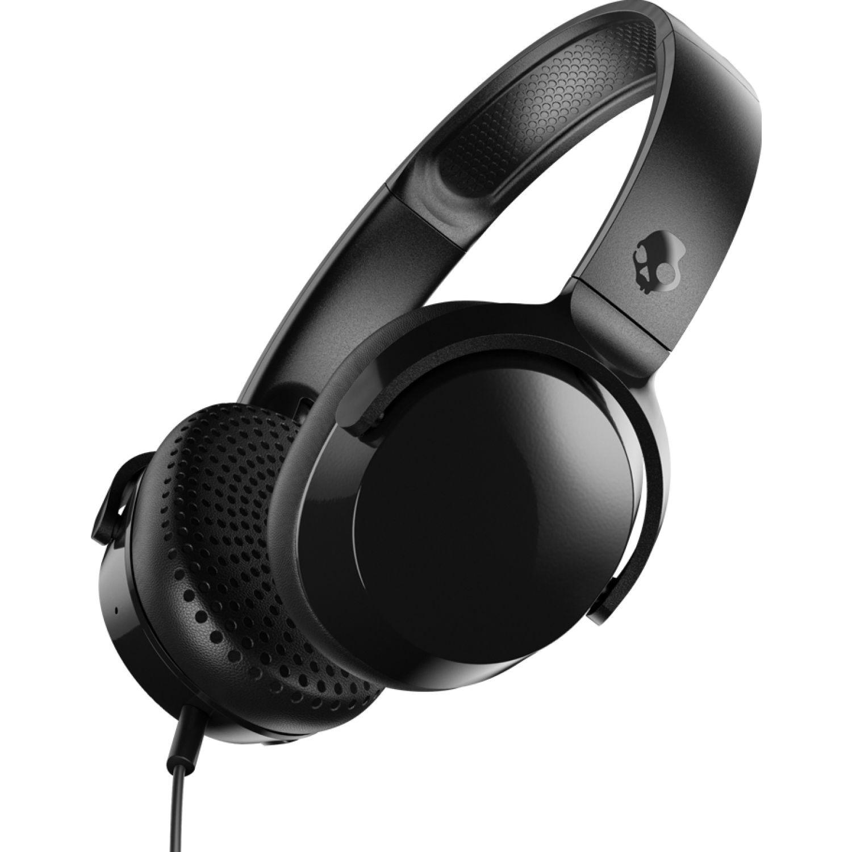 Skullcandy riff mic Negro Auriculares en la oreja
