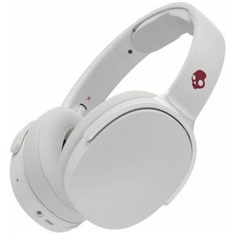 Skullcandy hesh 3 bt Blanco Auriculares en la oreja