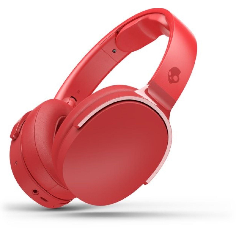 Skullcandy hesh 3 bt Rojo Auriculares en la oreja