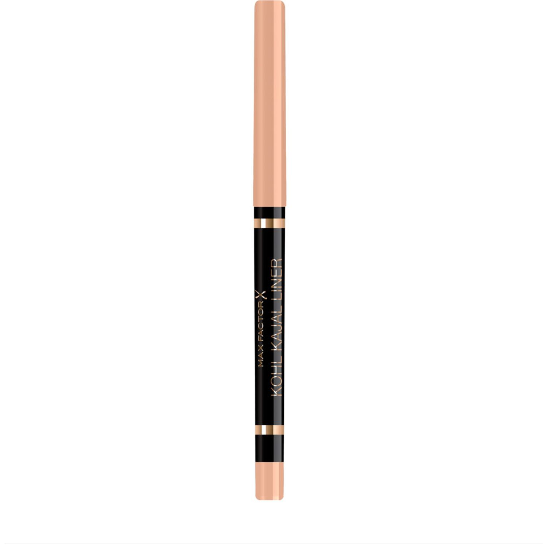Max Factor delineador de ojos kohl liner automatic pencil Beige Delineador y Sombra Combinaciones