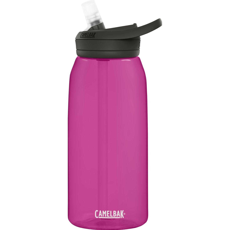 CAMELBAK eddy+ 1l Fucsia Botellas de agua