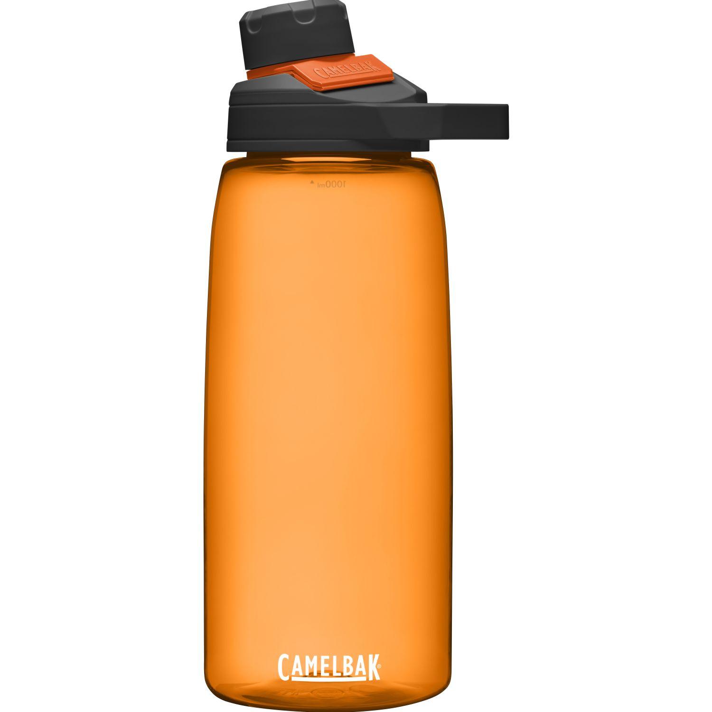 CAMELBAK chute mag 1l Anaranjado Botellas de agua