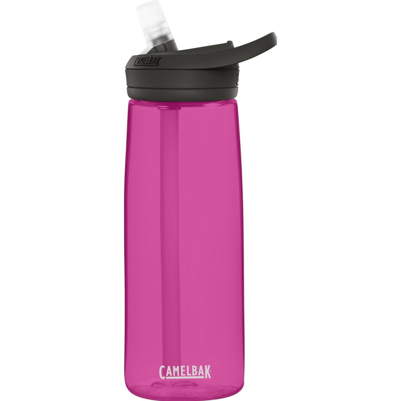 CAMELBAK eddy+ 0.75l Fucsia Botellas de agua
