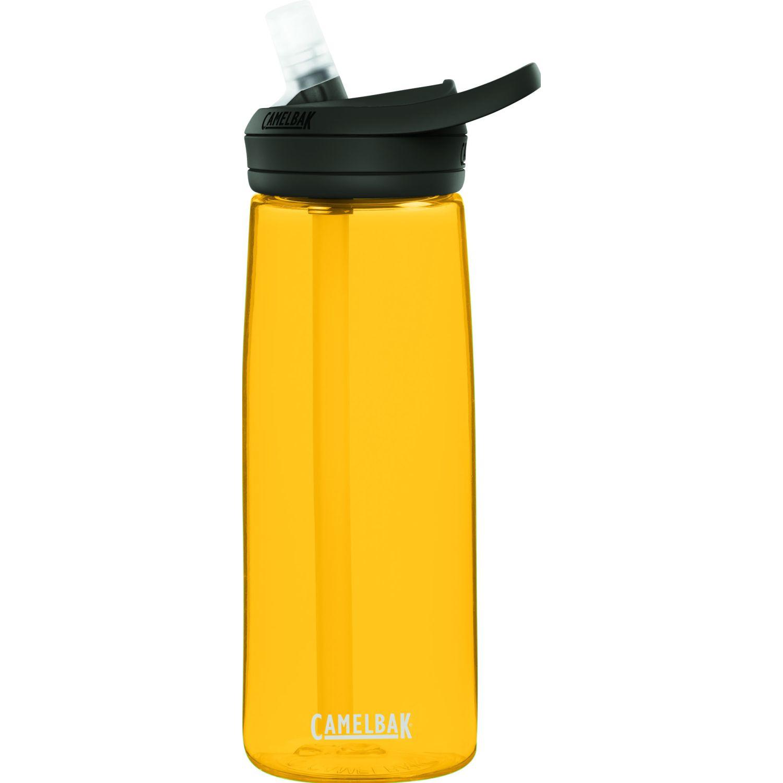 CAMELBAK Eddy+ 0.75l Amarillo Botellas de Agua